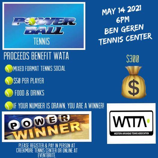 Power Ball 2021