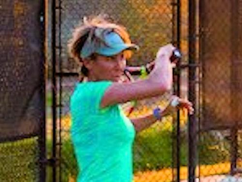 Brookstone tennis sophie woorons