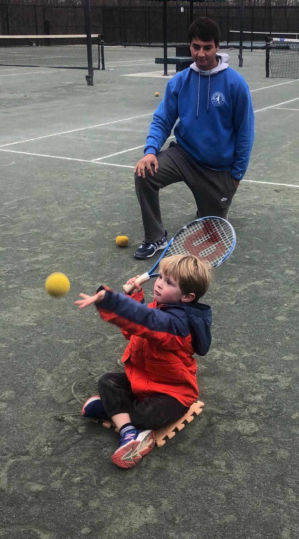 brookstone tennis junior tennis anderson sc
