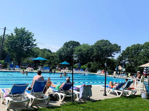 Old Saybrook Pool