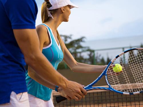 Old Saybrook Adult Tennis