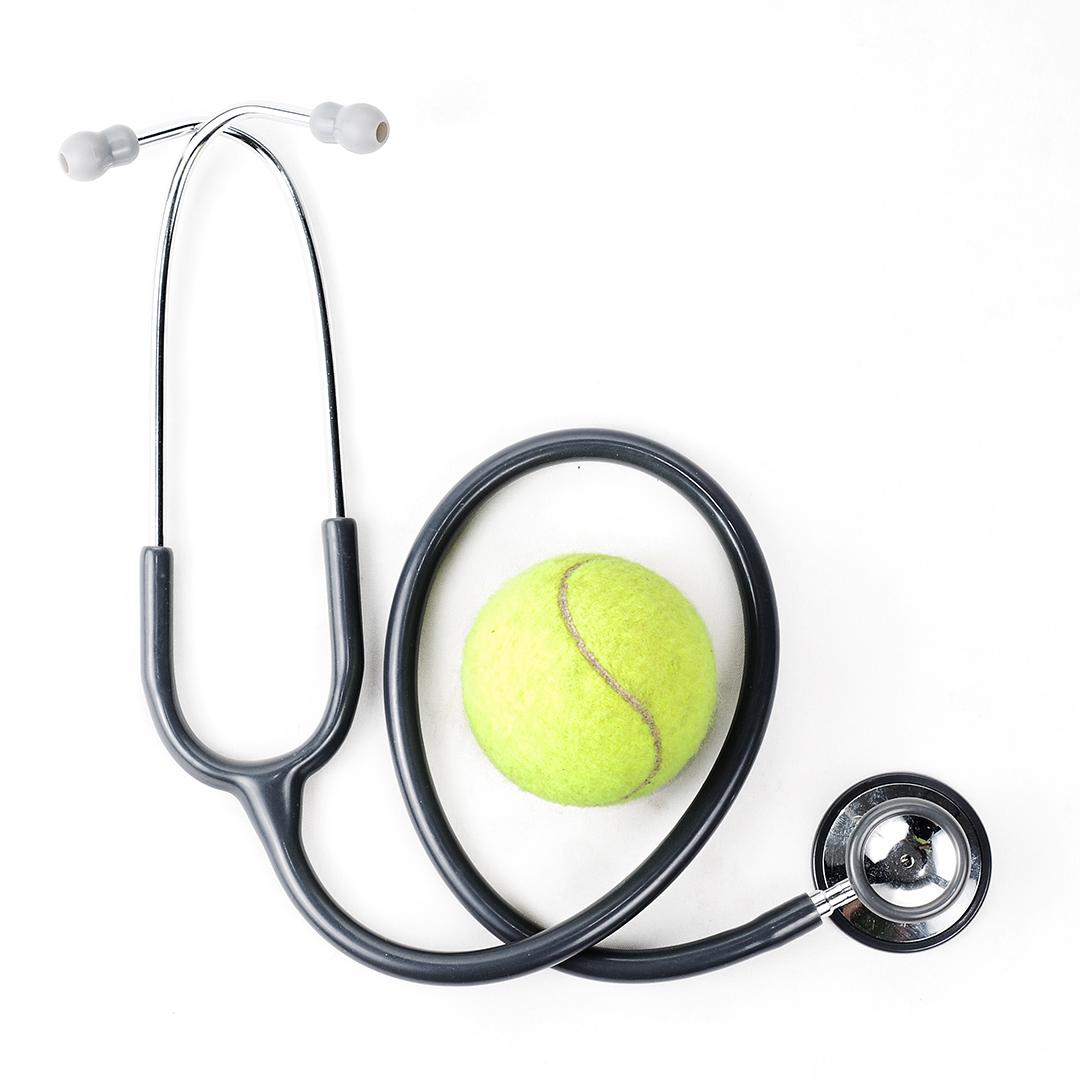 Sea Colony Tennis Tips