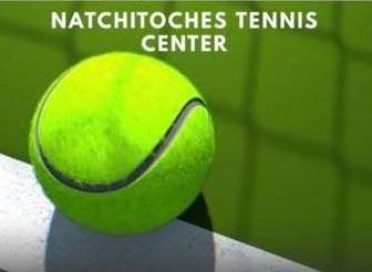Natchitoches Tennis Center