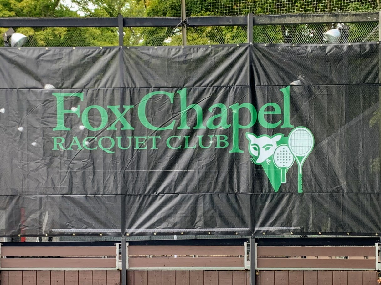 Fox Chapel Racquet Club Membership
